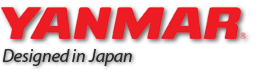 Yanmar, Made in Japan